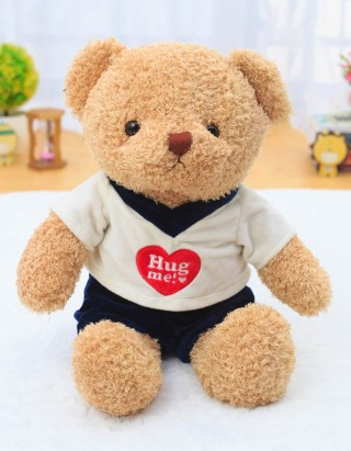 Cute Teddy Bear 03
