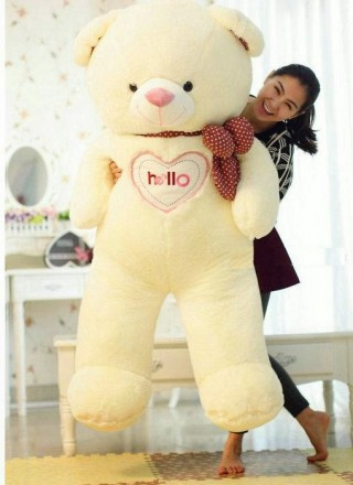 Cute Teddy Bear 20